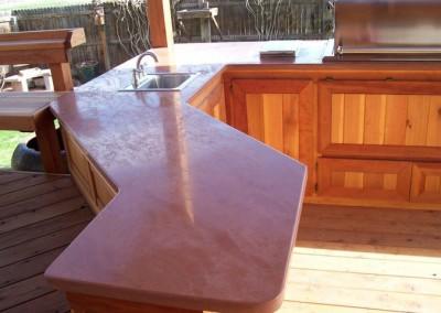 sandstone-kitchenette